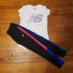 New Balance Outfit